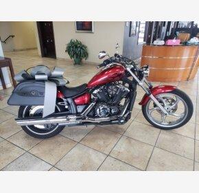 2012 Yamaha Stryker for sale 200825679