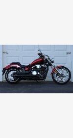 2012 Yamaha Stryker for sale 200959251