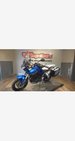 2012 Yamaha Super Tenere for sale 200582054