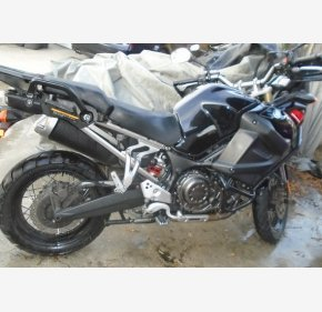 2012 Yamaha Super Tenere for sale 200649412