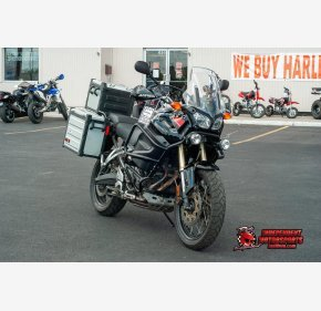 2012 Yamaha Super Tenere for sale 200813098
