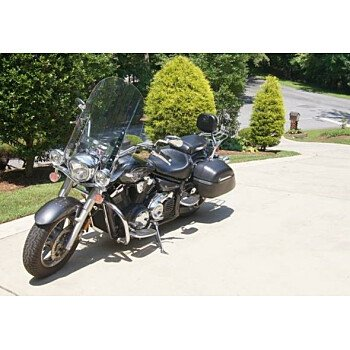 2012 Yamaha V Star 1300 for sale 200550878