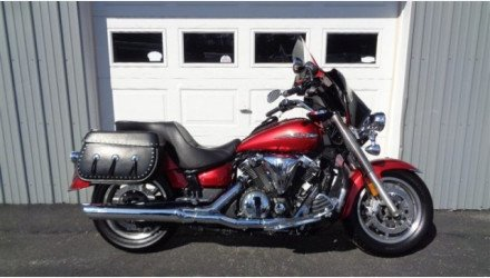 2012 Yamaha V Star 1300 for sale 200708393