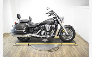 2012 Yamaha V Star 1300 for sale 200788309