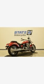 2012 Yamaha V Star 950 for sale 200632310