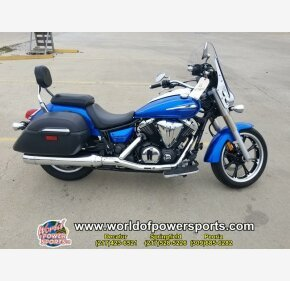 2012 Yamaha V Star 950 for sale 200637154