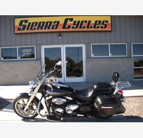 2012 Yamaha V Star 950 for sale 200689798