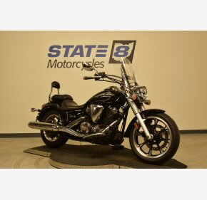 2012 Yamaha V Star 950 for sale 200693527