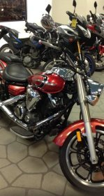 2012 Yamaha V Star 950 for sale 200761527