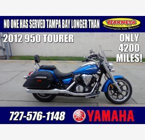2012 Yamaha V Star 950 for sale 200780541