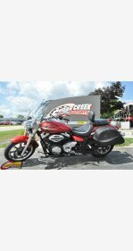 2012 Yamaha V Star 950 for sale 200787058
