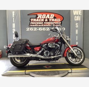 2012 Yamaha V Star 950 for sale 200788284