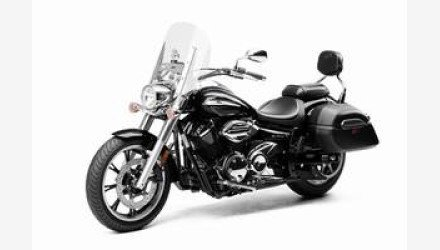 2012 Yamaha V Star 950 for sale 200806006