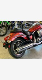 2012 Yamaha V Star 950 for sale 200807076