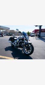 2012 Yamaha V Star 950 for sale 200924527