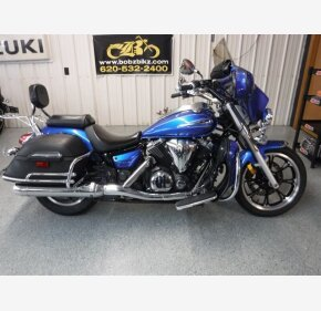 2012 Yamaha V Star 950 for sale 200958724