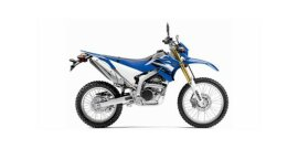 2012 Yamaha WR200 250R specifications