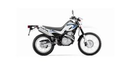 2012 Yamaha XT225 250 specifications