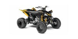 2012 Yamaha YFZ450R 450 R SE specifications