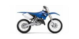 2012 Yamaha YZ100 125 specifications