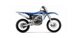 2012 Yamaha YZ100 450F specifications