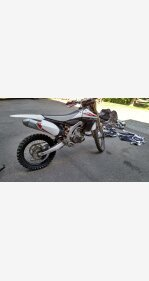 2012 Yamaha YZ450F for sale 200599897