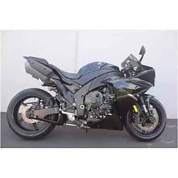 2012 Yamaha YZF-R1 for sale 200355224