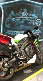 2012 Yamaha YZF-R1 for sale 200618960