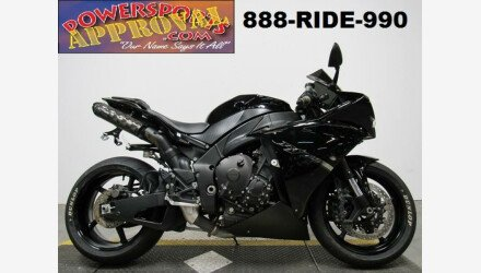 2012 Yamaha YZF-R1 for sale 200652981