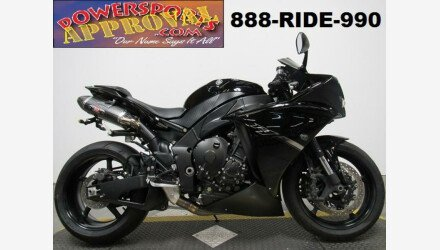 2012 Yamaha YZF-R1 for sale 200681462
