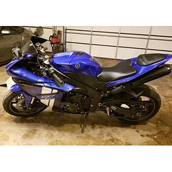 2012 Yamaha YZF-R1 for sale 200683380