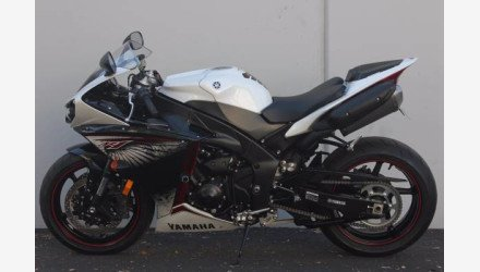 2012 Yamaha YZF-R1 for sale 200702686