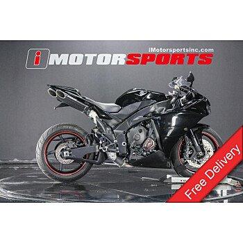 2012 Yamaha YZF-R1 for sale 200772675