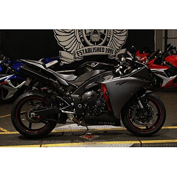 2012 Yamaha YZF-R1 for sale 200795810