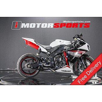 2012 Yamaha YZF-R1 for sale 200804254
