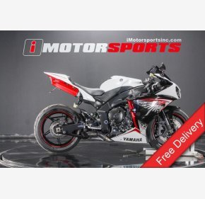 2012 Yamaha YZF-R1 for sale 200804328