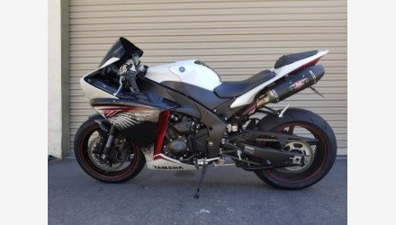 2012 Yamaha YZF-R1 for sale 200815546