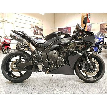 2012 Yamaha YZF-R1 for sale 200916402