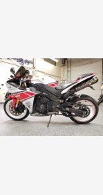2012 Yamaha YZF-R1 for sale 200944337
