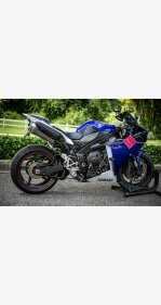 2012 Yamaha YZF-R1 for sale 200959802