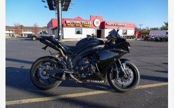 2012 Yamaha YZF-R1 for sale 200998782