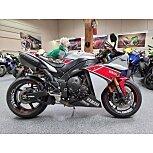 2012 Yamaha YZF-R1 for sale 201080110