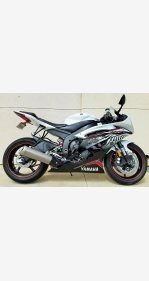 2012 Yamaha YZF-R6 for sale 200640348