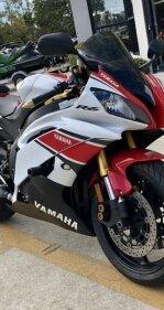 2012 Yamaha YZF-R6 for sale 200645083