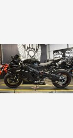 2012 Yamaha YZF-R6 for sale 200646070