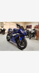 2012 Yamaha YZF-R6 for sale 200655844
