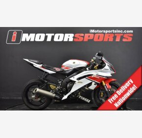 2012 Yamaha YZF-R6 for sale 200699251