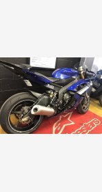 2012 Yamaha YZF-R6 for sale 200756917