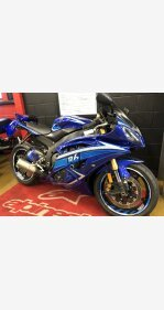 2012 Yamaha YZF-R6 for sale 200758913