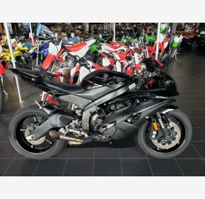 2012 Yamaha YZF-R6 for sale 200782208